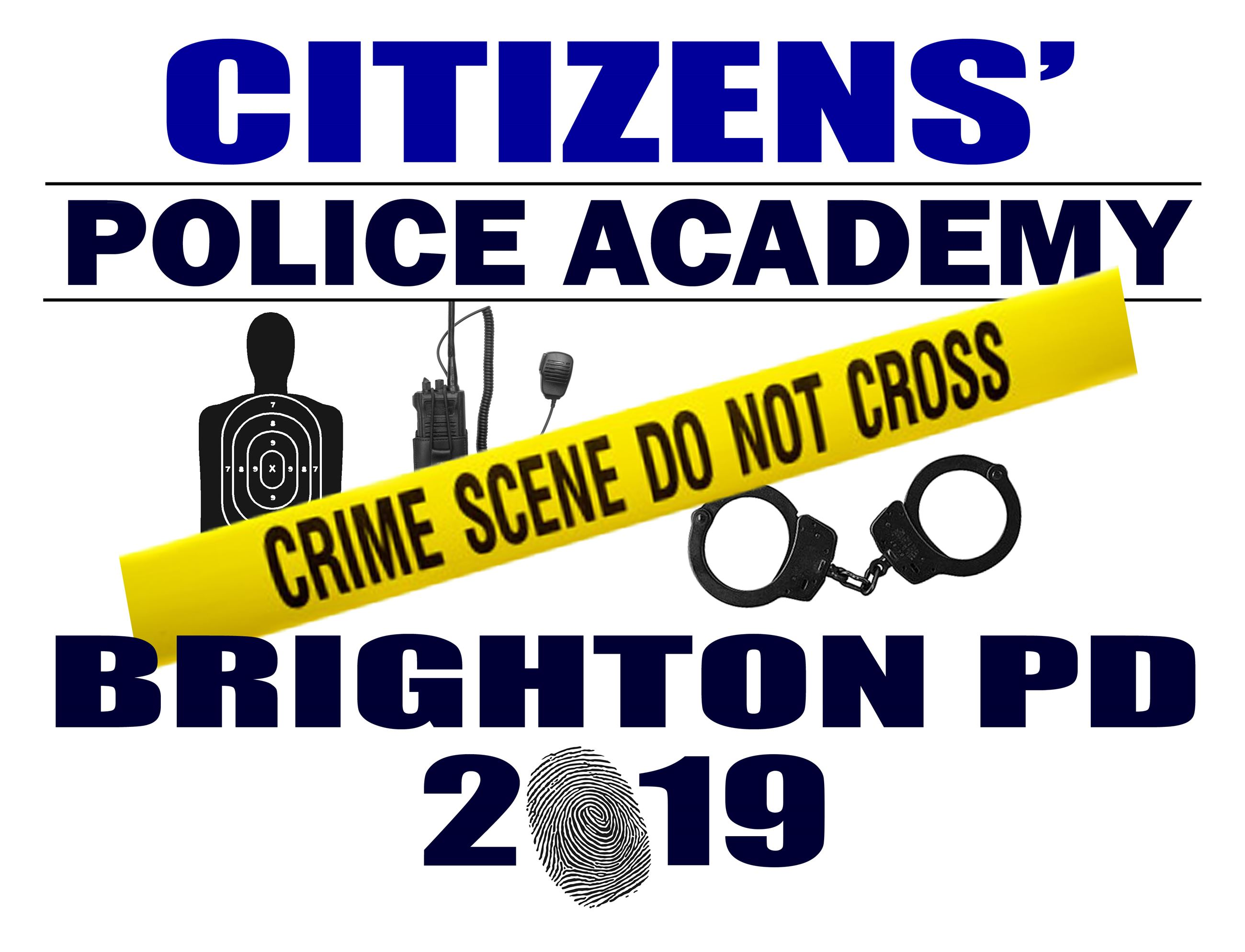 citizens academy 2019