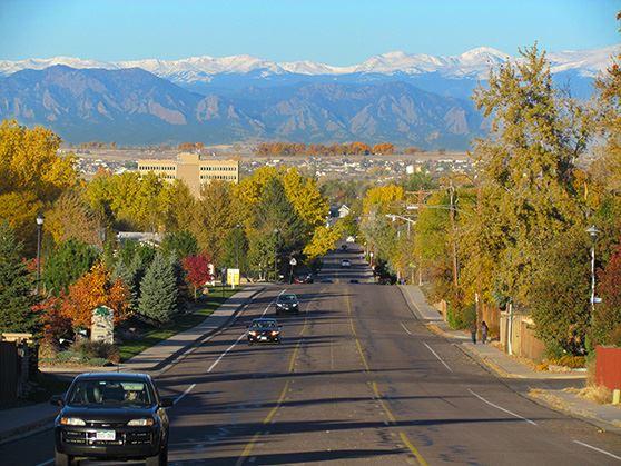 Brighton Colorado Official Website