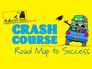 crash course fb cover
