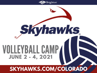 Skyhawks NewsFlash - Volleyball S21