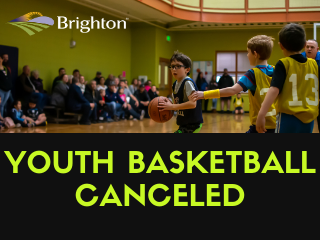 Youth Basketball Website Banner