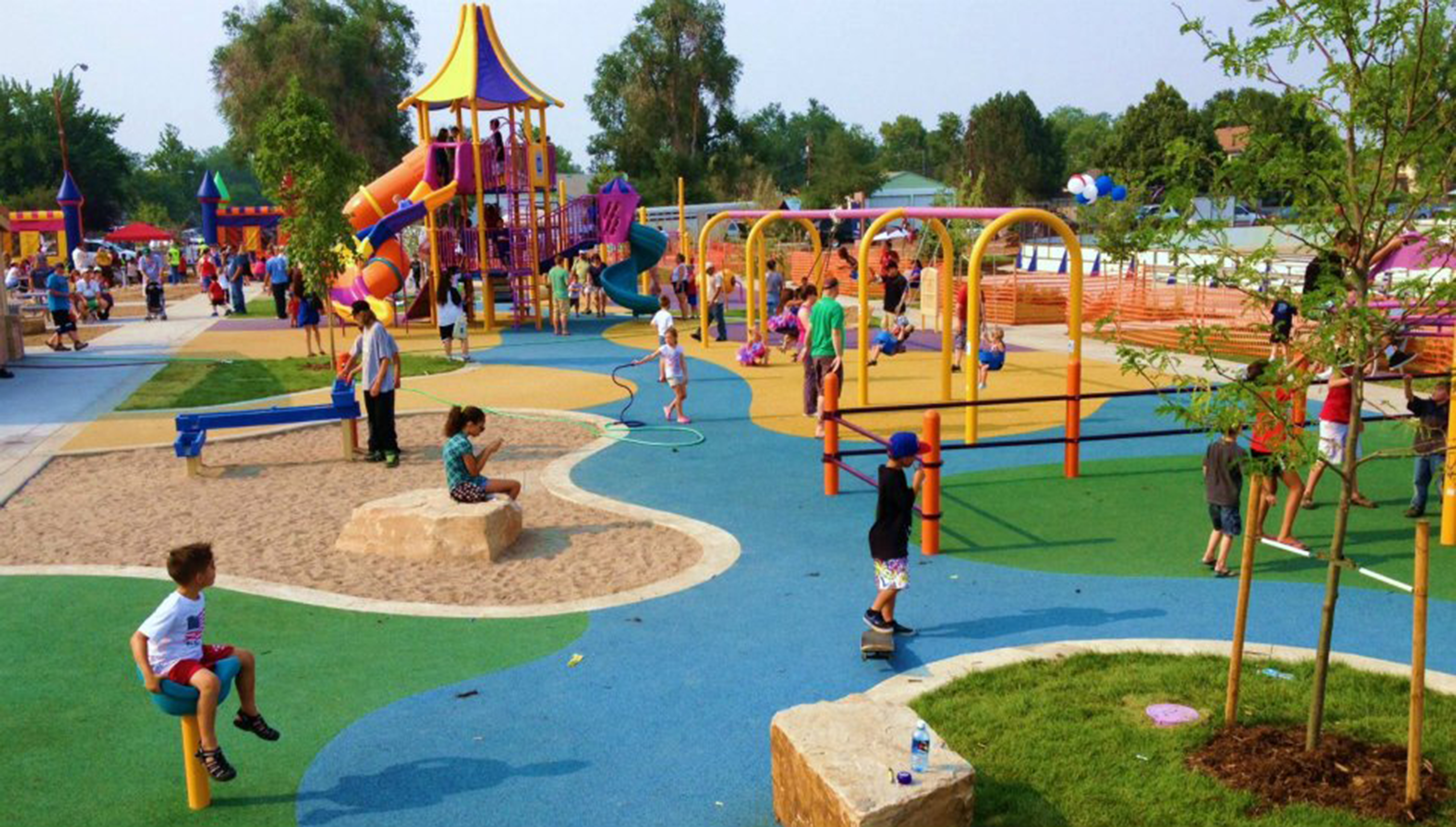 Nature Parks For Kids In Illinois